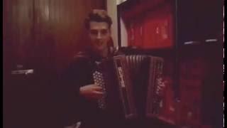 Belaj Gašper - Polka fur Hubert