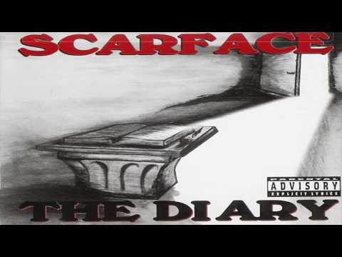 SCARFACE — JESSE JAMES