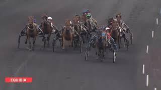 Vidéo de la course PMU PRIX TITANIA