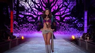 Victoria's Secret Fashion Show 2011 - 2013 (D.J Music)
