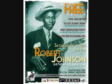 Milkcow's Blues by Robert Johnson