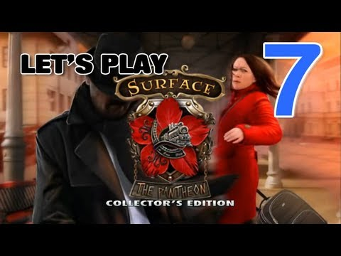 Surface 4: The Pantheon CE [07] w/YourGibs - Chapter 7: Power Hungry Traitor