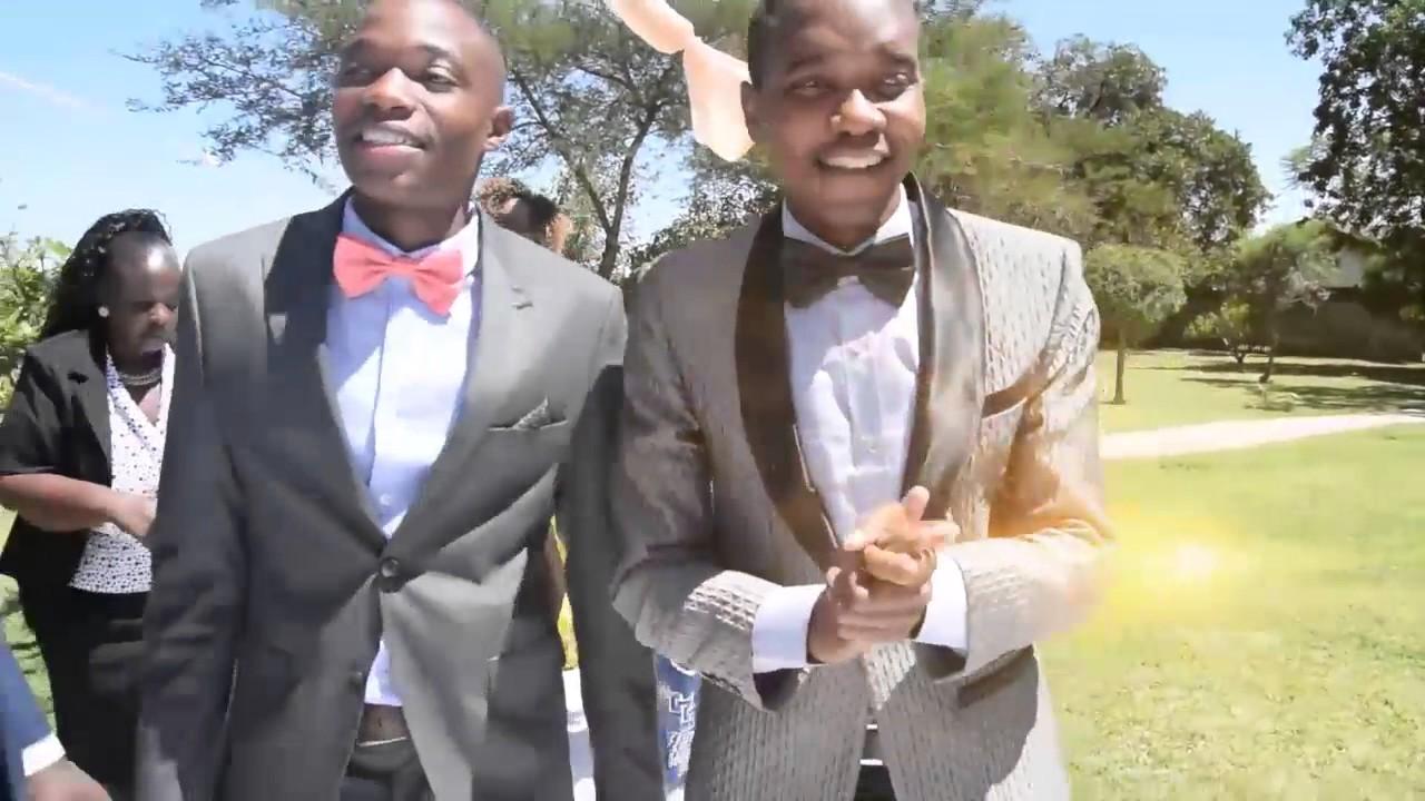 Download Ezra and Selina Wedding highlights