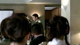 歌うたいのバラッド(結婚式披露宴)