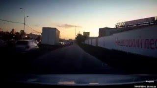Боровское шоссе стоп хам