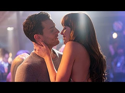 Fifty Shades Of Grey 3 Befreite Lust Trailer Filmclips Hd