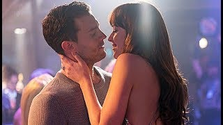 FIFTY SHADES OF GREY 3 - BEFREITE LUST | Trailer & Filmclips [HD]