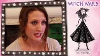 Meet the WITCH WARS Witches!