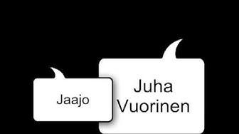 Jaajo & Juha Vuorinen - 4D-dokumentti pieremisestä