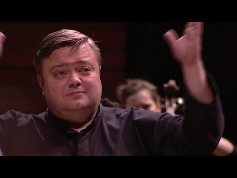 """Elgar : """"Nimrod"""", extrait des """"Variations Enigma"""" sous la direction de Mikko Franck"""