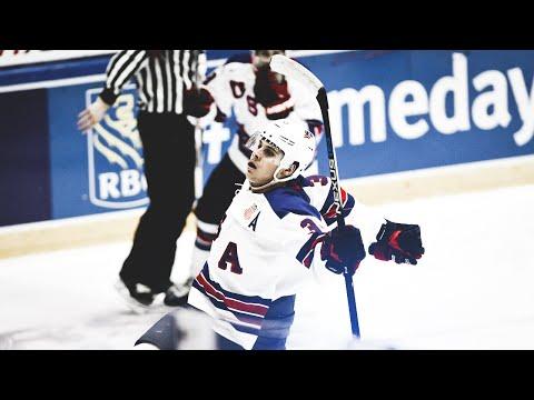 Toronto Maple Leafs | New Toronto ᴴᴰ | Leafs Prospect Highlights