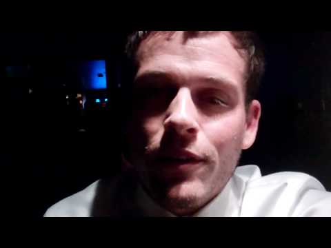 Actor Toby Moore Talk about Hilary Swank and more on The EZ