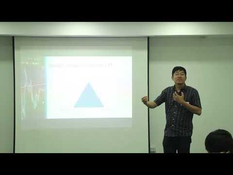 """xDay 26 HN -  """"Financial Engineering – nghề mới đầy sức hút với dân IT"""""""
