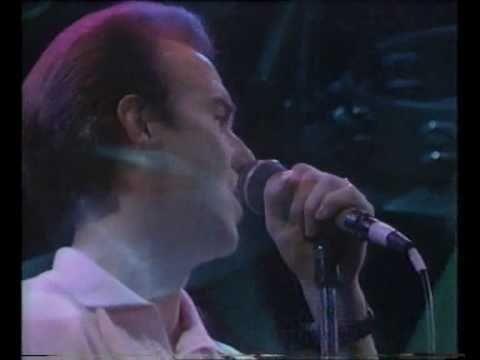 Midge Ure - Call of the Wild (Live) - The Prince