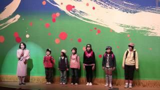 音楽劇「はばたけ鳥」① いすみジュニアコーラス紹介