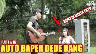 AUTO BAPER CEWE INI!! SETELAH DENGER SUARA ASLI DARI PENGAMEN INI MP3