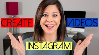 How to Make Monthly Instagram Videos