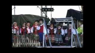 Dożynki Wojewódzkie [23 września 2012 r.]