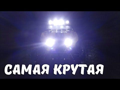 САМАЯ КРУТАЯ ТАЧКА В МИРЕ! (1.04.2017)