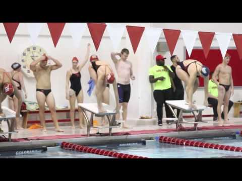 Class of '17 Athletics Spotlight Video