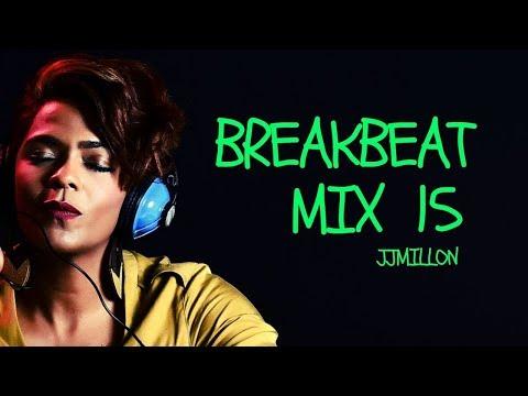 Breakbeat Mix 15