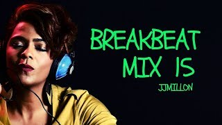 Breakbeat Mix 15 Breaks Session