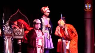 Shah e Alam GCU Dramatics Club Part 2