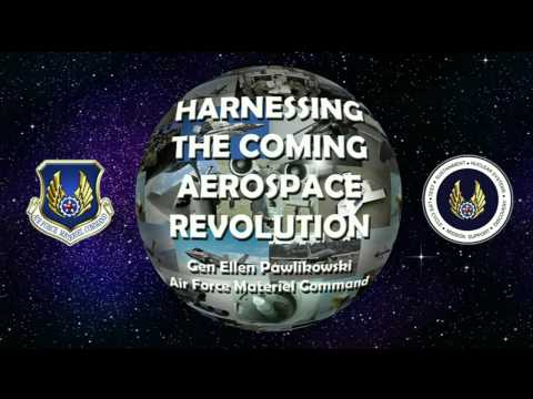 2015 Air and Space Conference: Harnessing the Coming Aerospace Revolution