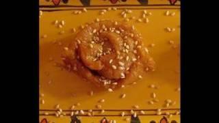 Chebakia - Moroccan Sweet