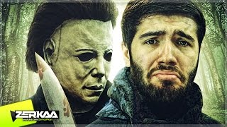 NEW MIKE MYERS KILLER! (Dead by Daylight)