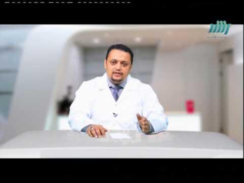 معلومات طبية , النزلة المعوية مع د. ادريس كريم #قناة_رشد #رمضان_كريم