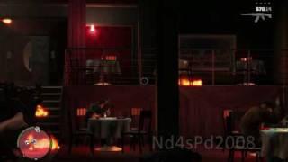GTA IV PC - Firin' up the comedy club
