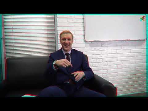 Интервью Алексея Красноцветова