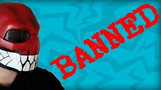 Scammer Calls Me A Banned Piece Of Sh*t! thumbnail