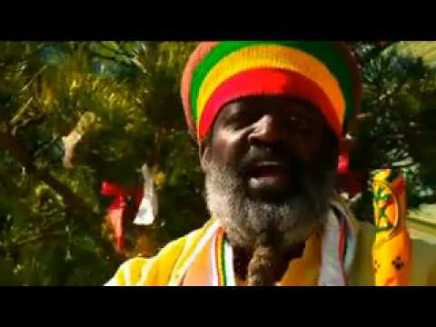 BIGGA HAITIAN KING OF GLORY!OFFICIAL REGGAE MUSIC VIDEO