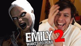 SI TE ASUSTAS PIERDES !! - FINAL EMILY WANTS TO PLAY 2 Demo