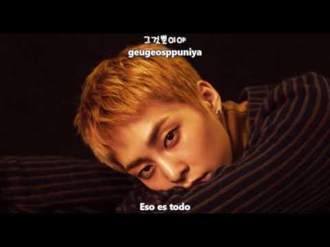 EXO - Winter Heat [Sub Español + Hangul + Rom] HD
