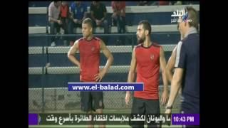بالفيديو.. حسام عاشور: الاهلي هو بيتي ومستعد للتوقيع له على بياض في أي وقت