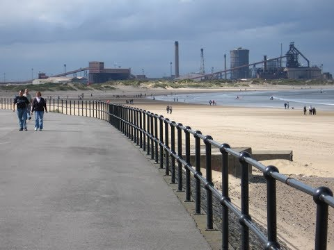 Places to see in ( Redcar - UK )