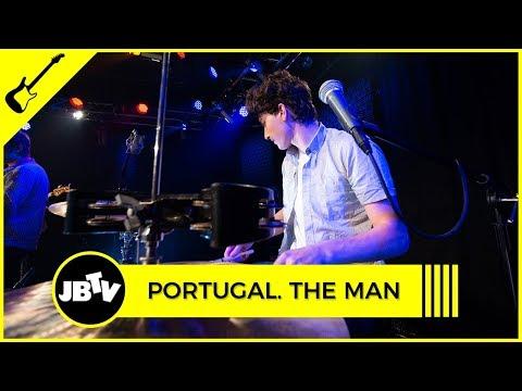 Portugal. The Man - Someday Believers | Live @ JBTV