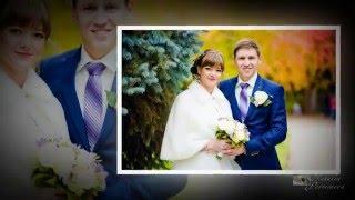 Свадебный клип Яны и Жени 5.09 | NFOCUS.RU |