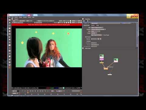 NUK309: Advanced NUKE & Digital Environments Free Preview