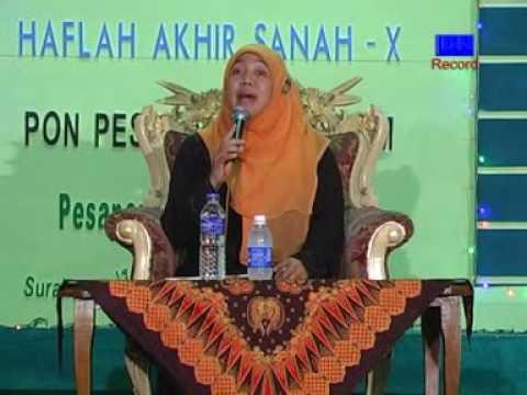 Dra. Ny Hj Uci Nurul hidayati Mp3