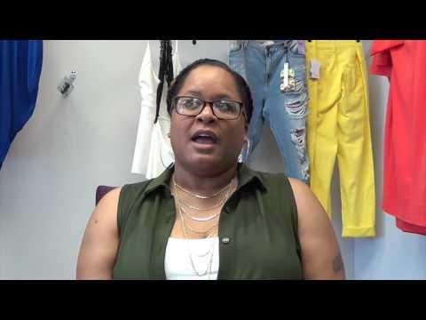 Answering the Call - Aisha Warren of Posh Fashions