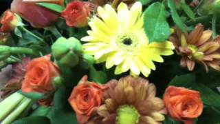 Flower Box Bundaberg Florist- Floral Designs -jemima