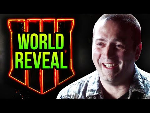OFFICIAL BLACK OPS 4 TRAILER REVEAL: Worldwide Announcement, Release Date, New Details!