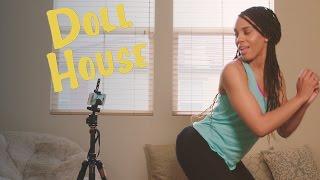 Full House: An Instagram Model Parody ft. Jade Novah
