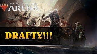DRAFTY! - Magic The Gathering: Arena