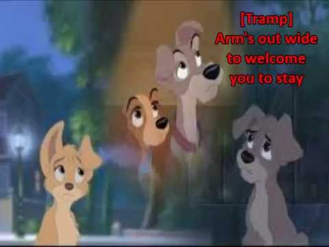 LADY & THE TRAMP 2: SCAMP'S ADVENTURE - YouTube
