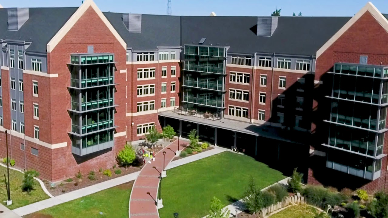 Eastern Washington University - Niche